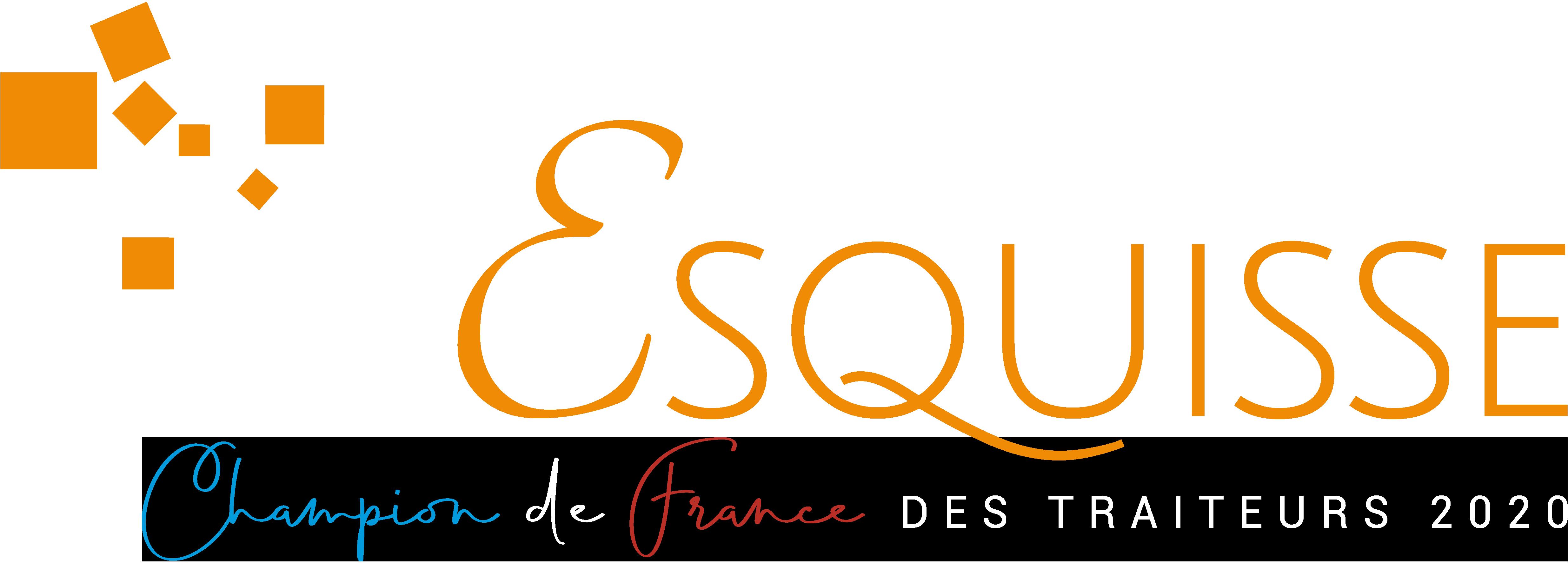 Boutique Esquisse Traiteur